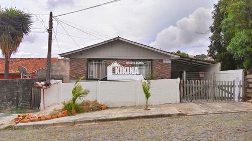 Casa Residencial Para Venda - 02950.6956