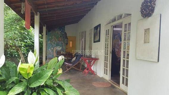 Chácara Com 3 Dormitórios À Venda, 1890 M² Por R$ 370.000,00 - Chácara Santa Mônica - Vargem Grande Paulista/sp - Ch0203