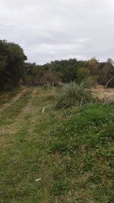 Terreno En Punta De Diablo