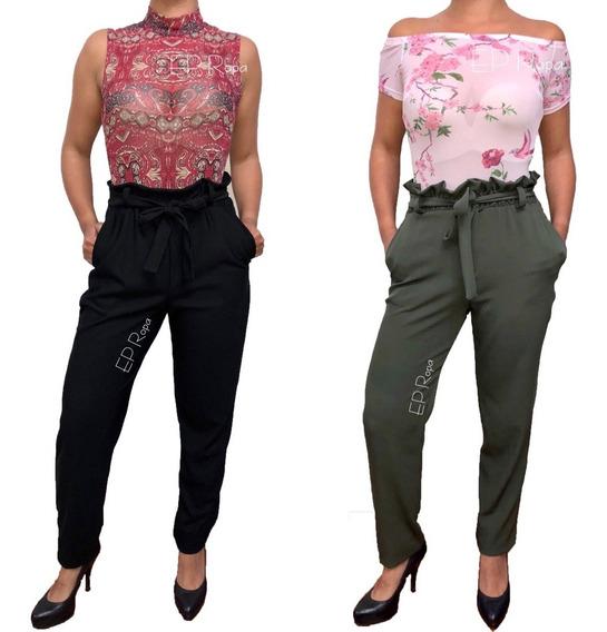 Pantalones Para Mujer Al Mejor Precio Mercadolibre Com Co