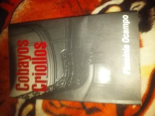 Libro Cobayos Criollos