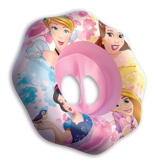 Boia Infantil Brinquedo Menina Princesas Da Disney