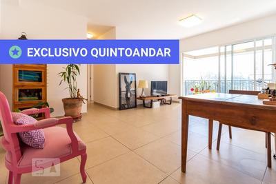 Apartamento No 3º Andar Com 2 Dormitórios E 1 Garagem - Id: 892932177 - 232177