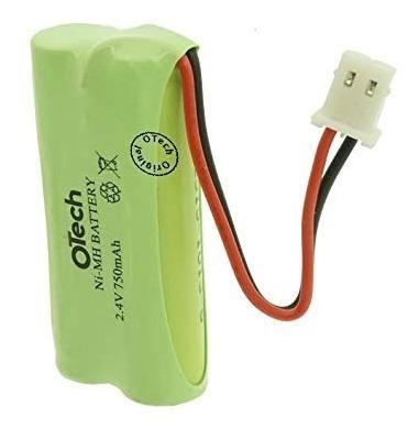 Bateria Mbp421 2.4v 900mah Ni-mh - Baba Eletrônica