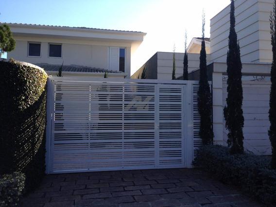 Casa À Venda Em Parque Taquaral - Ca002118
