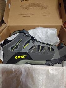 Zapatos Hi-tec Inspired By Life Numero Euro 39/25cms Nuevos