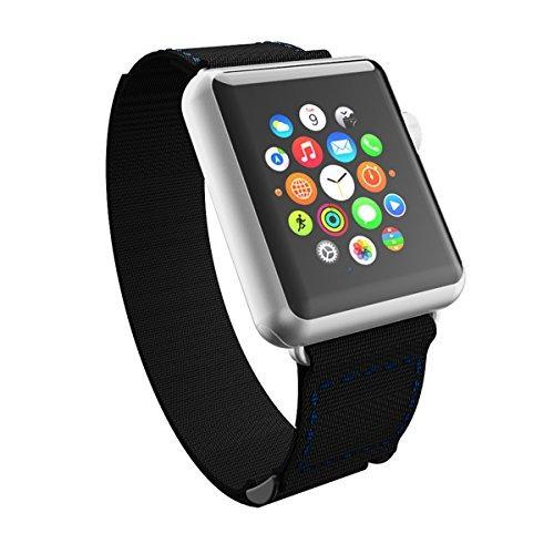 Banda De Repuesto Incipio Smartwatch Para Apple Watch 38mm B