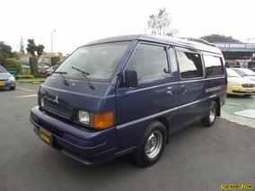 Mitsubishi L300 1999