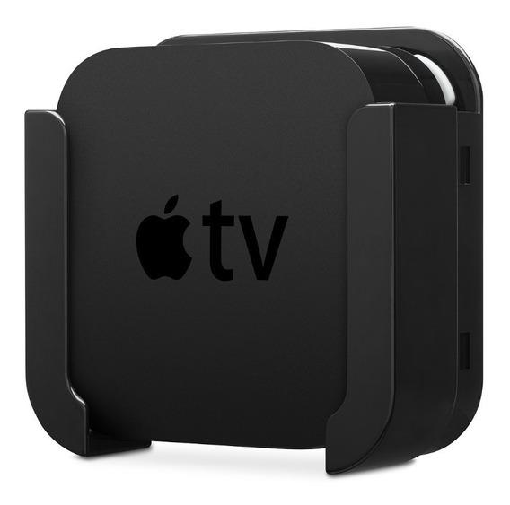 Soporte Para Apple Tv 4 Cuarta Y 5ta Generación Pared O Tv