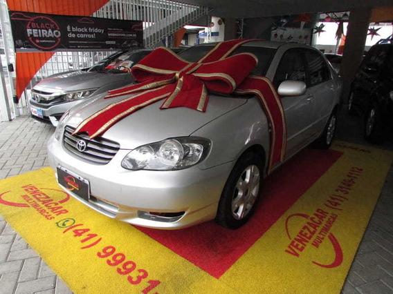 Toyota Corolla Xli16vvt