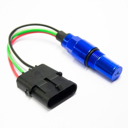 Sensor Cigueñal Az3408503 Cummins Cmm L10, M11, Ism, N14