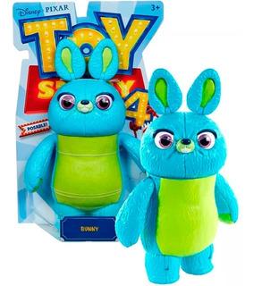 Muñeco Toy Story 4 Bunny Original Mattel 22 Cm