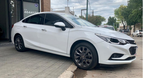 Chevrolet Cruze Ii 1.4 Sedan Ltz Plus At Impecable Lebenti