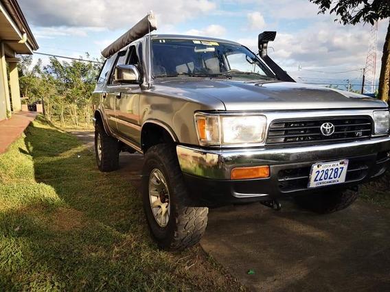 Toyota 4runner Toyota 4runner 1993