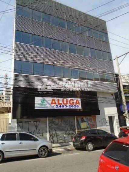 Aluguel Sobreloja Centro Guarulhos R$ 9.000,00 - 34938a