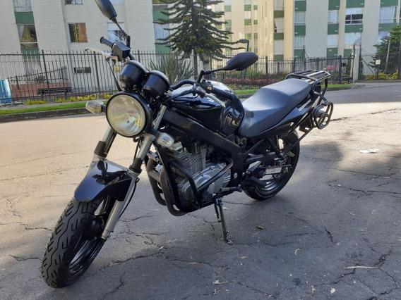 Suzuki Gs500 41 Mil Kms Como Nueva