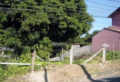 Terreno À Venda, 480 M² Por R$ 310.000,00 - Vila Progresso - Niterói/rj - Te2459