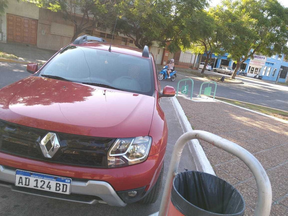 Renault Duster 2018 2.0 Ph2 4x4 Privilege 143cv