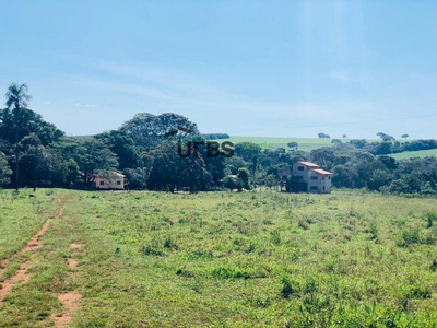 Fazenda À Venda, 411 M² Por R$ 1.200.000 - Zona Rural - Piracanjuba/go - Fa0094
