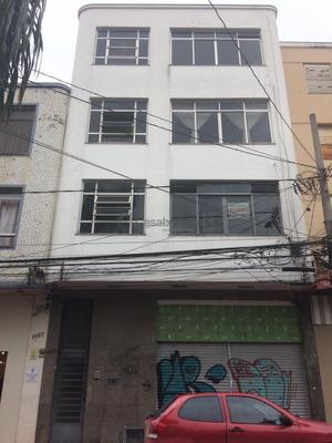Apartamento Com 3 Dormitórios Para Alugar, 90 M² Por R$ 1.150/mês - Centro - Sorocaba/sp - Ap2445