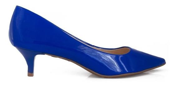 Scarpin Colorido Sapato Show - 30501152