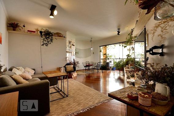 Apartamento Para Aluguel - Vila Leopoldina, 2 Quartos, 125 - 893032779