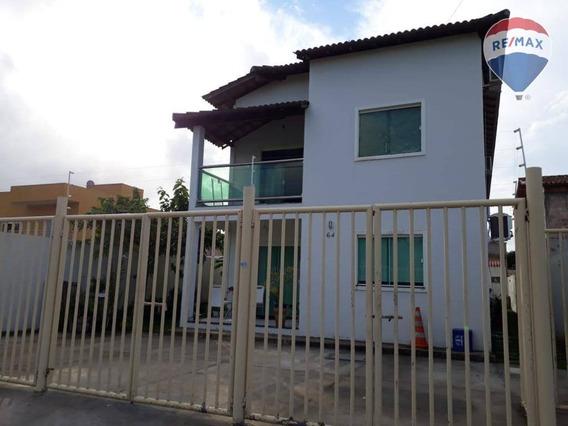 Re/max Vende Apartamento Mobiliado No Villa Verde, Porto Seguro, Bahia. - Ap0084