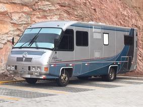 Motorhome - Motor Casa Trailcar Comander