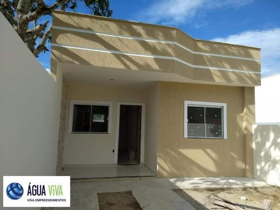 Prestação A Partir De 592,00 R$ - Ótima Residencia- 766