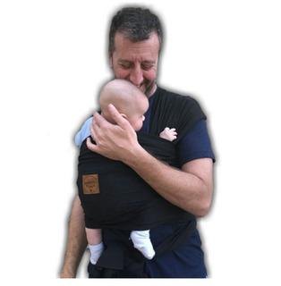 Fular Porta Bebe Tela Mamishka Hasta 12kg Babymovil