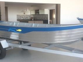 Barco Pety 500 - 5 Metros