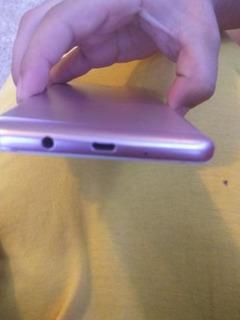 Samsung J7 Prime Rose ¿