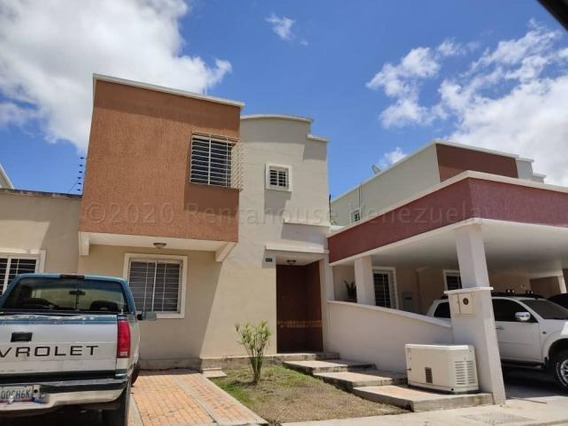 Casa En Venta Ciudad Roca Barquisimeto Mls #20-24079 Mf