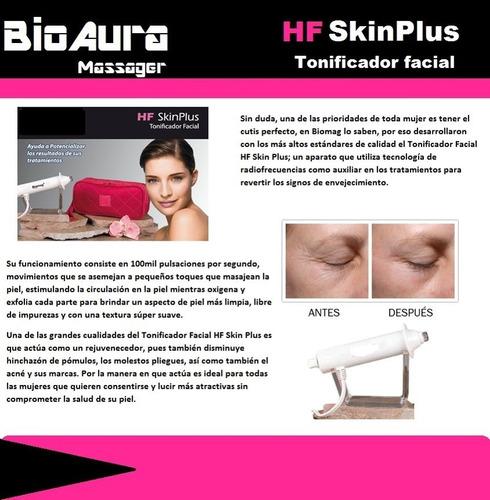 Bio Aura Hf Skin Plus