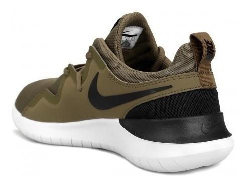 Zapatillas Nike Tessen Verdes. T39. Importadas.
