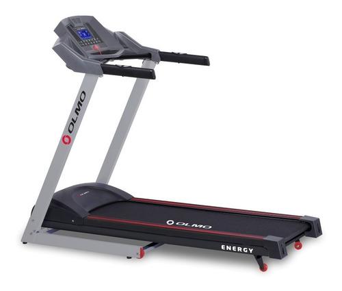Cinta Caminadora Para Caminar Y Correr Olmo 95 Energy Hc