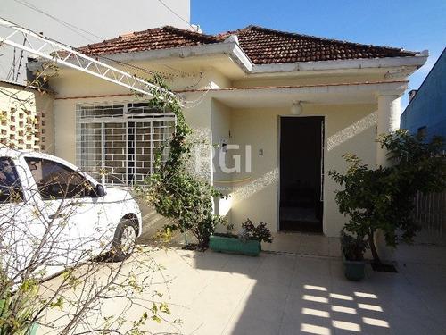 Casa Em Nonoai Com 2 Dormitórios - Lu268602