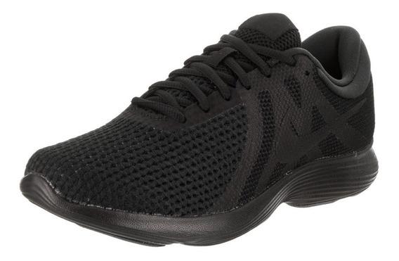 Zapatillas Nike Revolution 4 Hombre Running 908988-002
