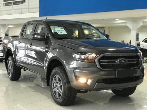 Ranger Xls Cd 2.2 4x4 ( Aut ) 2020 - 0km Racing Multimarcas.