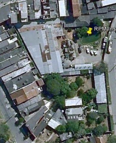 Imagem 1 de 2 de Terreno Para Venda, 0.0 M2, Jardim Santa Lucrécia - São Paulo - 1562