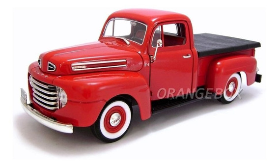 Ford F-1 Pick Up 1948 1:18 Yat Ming