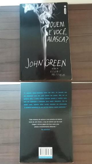 Livro Quem É Você Alasca?