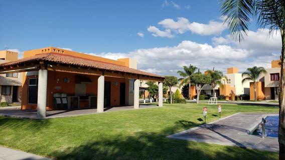 Casa En Renta Circuito Puerta Del Sol, Puerta Real Residencial Desarrollo Urbana 08
