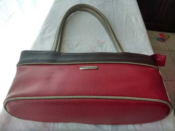 Cartera Tricolor Candy