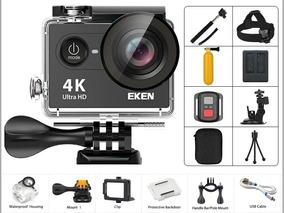 Câmera De Ação Eken H9r Original
