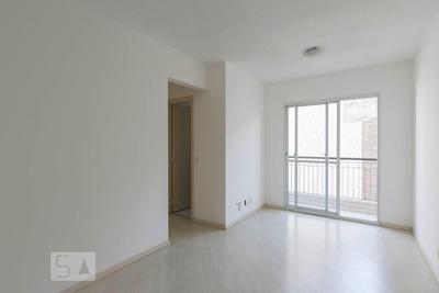 Apartamento No 3º Andar Com 2 Dormitórios E 1 Garagem - Id: 892925665 - 225665