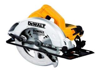Sierra Circular 7 1/4 Dewalt Dw352-b3 Reemplazo Dwe560-b3 Ue