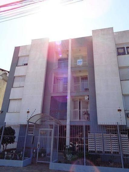 Apartamento Com 1 Dormitório À Venda, 40 M² Por R$ 159.000 - Cristal - Porto Alegre/rs - Ap1497
