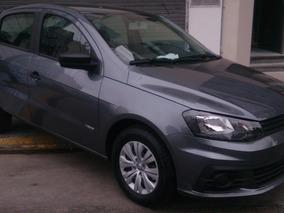 Okm Volkswagen Gol Trend 5p Trendline My17 Tasa 0% Alra Vw