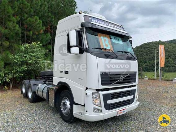 Volvo Fh460 6x2t 2013/2013 I-shift